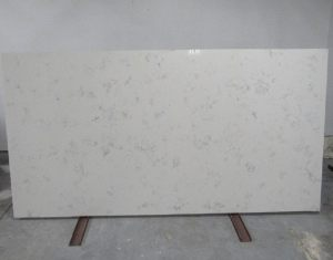 White Carrara Slab
