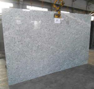 Moon White Slab