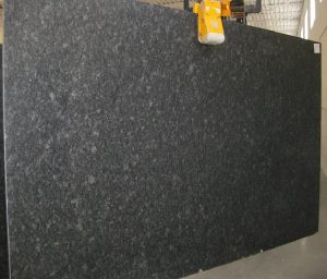 Steel Grey Slab