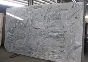 Viscount White Slab